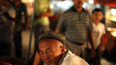 Photo of Pakistan turning blind eye to human rights abuses in Xinjiang
