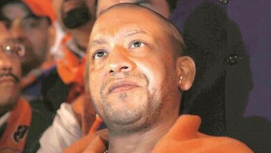 Photo of Sonbhadra carnage: Yogi blames Congress for dispute