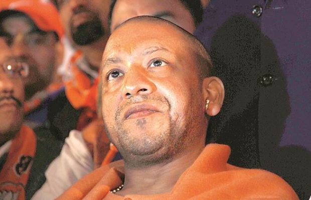 Sonbhadra carnage: Yogi blames Congress for dispute