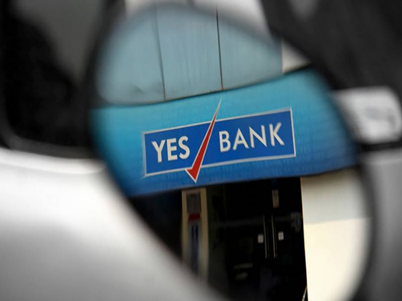 Yes Bank Q1 profit down 91 pc to Rs 114 crore