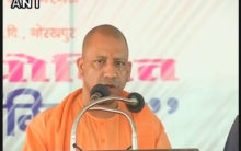 Naxalite activities are under control in Uttar Pradesh: Yogi