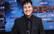 Marvel's first openly trans actor calls for more representation
