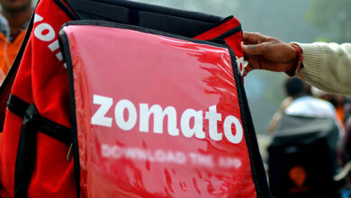 Photo of Zomato acquires food donation start-up Feeding India