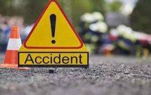3 injured in accident in Central Delhi