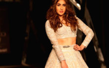 Bollywood stars glam up India Couture Week Day