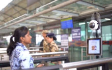 Hyderabad airport launches Face Recognition system