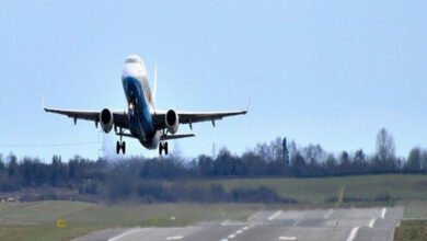 Photo of Pakistan opens airspace to Indian civilian traffic