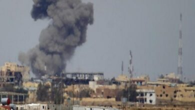 Photo of Israel launches airstrikes in Gaza in response to rocket attack