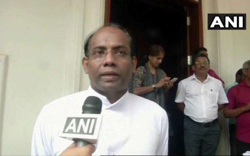 Kerala: Catholic priests call off hunger strike – Siasat Daily