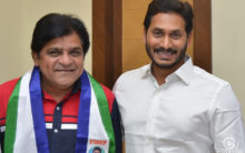 YSRCP Leader, Actor Ali Made Chairman Of APFDC