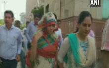 Rohit Shekhar murder case: Court rejects wife's bail plea