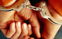 Couple involved in snatching cases held