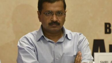 Photo of Kejriwal granted bail in defamation case over voters' list tampering remark