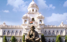 Telangana Assembly's budget session to commence from September 9