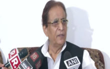 Three more FIRs registered against Azam Khan for land grab