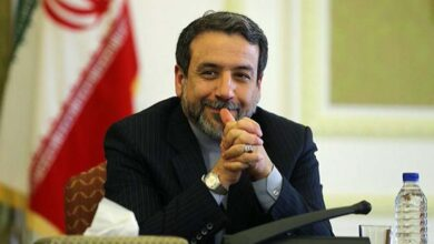 Photo of Iran deputy FM hints US downed 'own' drone 'by mistake'