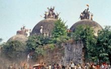 Day-to-day hearing in the Ayodhya title dispute case begins