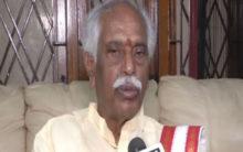 Declare drought in 435 Mandals in Telangana:BJP