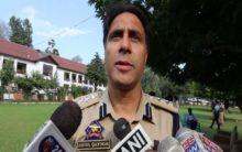 J-K: 2 held for killing Baramulla shopkeeper