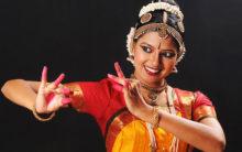 Bharatanatyam dancer urges adult women to take up dance again