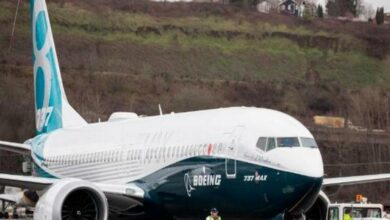 Photo of Boeing raises possibility of halting 737 Max production
