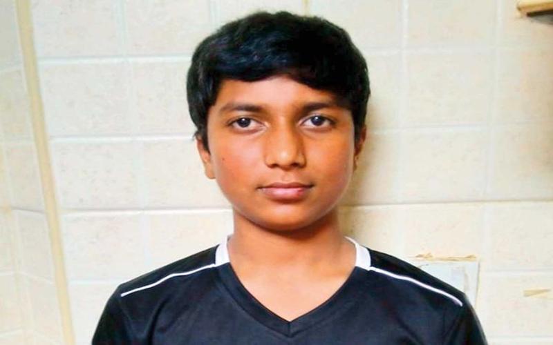 UAE: Father offers 5,000 dirhams reward for missing Indian boy