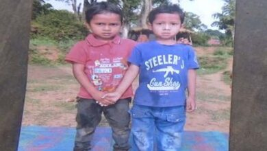 Photo of Two children drown in pond in Visakhapatnam