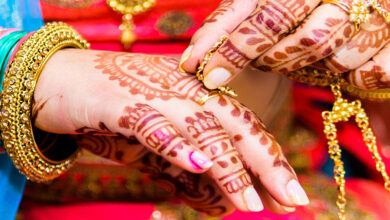Photo of Groom gives 'Triple Talaq' to bride within 24 hours of wedding