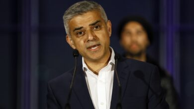 Photo of London Mayor blocks proposal for 1000 ft high 'Tulip' skyscraper