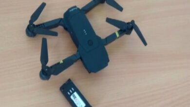 Photo of J-K: Police seize camera-fitted drone flying over Kishtwar jail