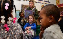 Preschool teachers ask children less and simple question: Study