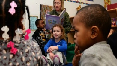 Photo of Preschool teachers ask children less and simple question: Study