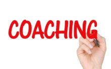 Screening test for IAS coaching programme