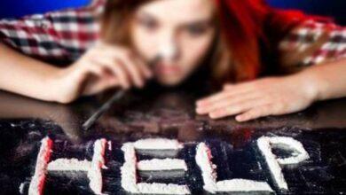 Photo of Teen seeks help to beat drug addiction