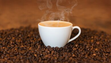 Photo of Over 3 cups of coffee per day may trigger migraine