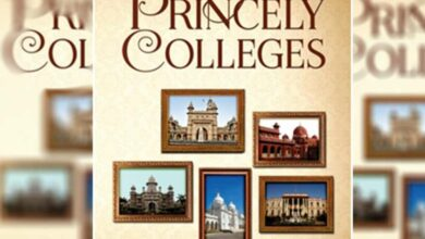 "Photo of HPS celebrated the success of the book ""My Princely Colleges"""
