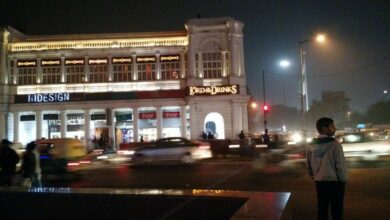 Photo of Delhi: 'Connaught Place' world's 9th most expensive office area