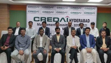Photo of New committee formed for CREDAI