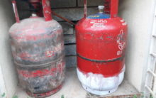 Hyderabad: man suffocates self to death using gas cylinder