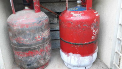 Photo of Hyderabad: man suffocates self to death using gas cylinder