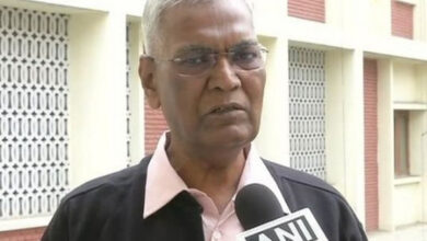 Photo of D Raja appointed new General Secretary of CPI