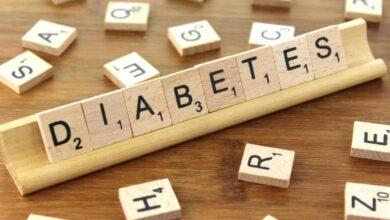 Photo of Diabetes-related stress more harmful for young adults