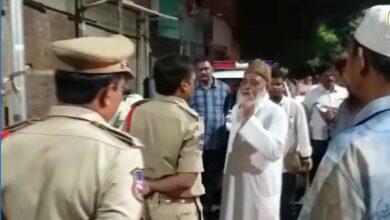 Photo of Hyderabad: Cops shut down Martial arts centre run by DJS