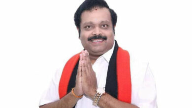Photo of Vellore Lok Sabha polls: DMK fields Kathir Anand against AIADMK's Shanmugam