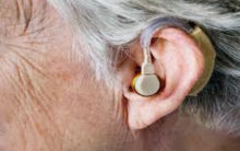 Adults who get hearing aids less prone to dementia,depression