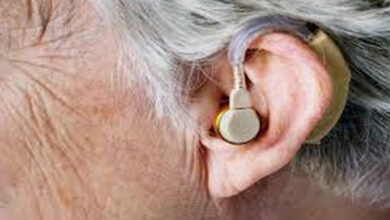 Photo of Adults who get hearing aids less prone to dementia,depression