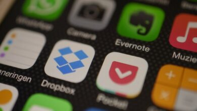 Photo of Dropbox Transfer with up to 100GB data limit goes in beta