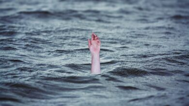 Photo of Poverty forces dad to drown 20-day-old twin girls in UP