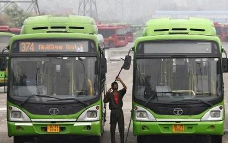 Free DTC rides for women on Raksha Bandhan