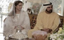 Princess Haya escapes to UK; seeks annulment of marriage
